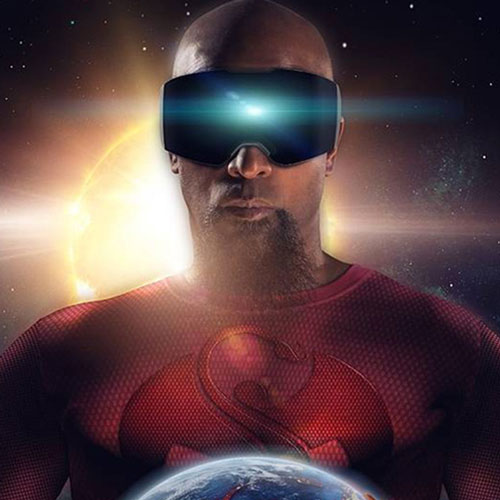 Tech N9ne Planet