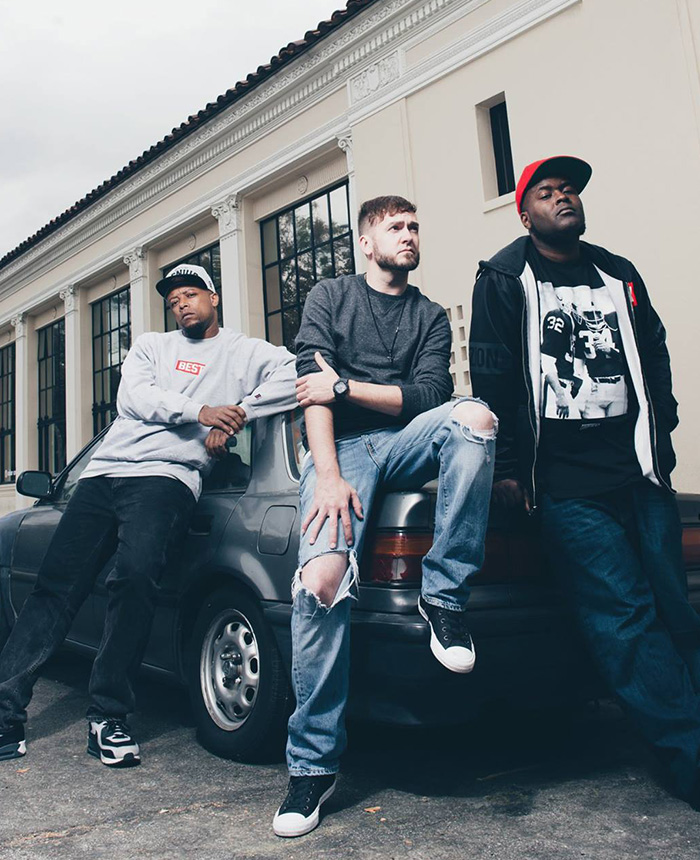 Cunninlynguists