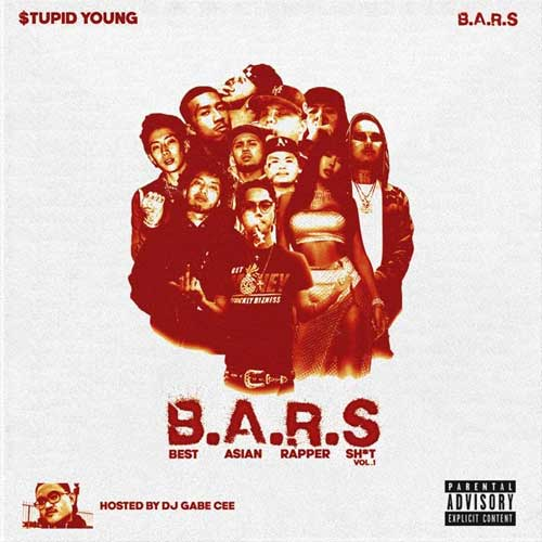 $tupid Young B.A.R.S.
